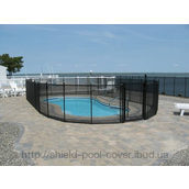 Дитячий паркан Shield для басейну 120 см