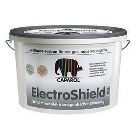 Краска грунтовочная Caparol Electroshield 12.5 л черная