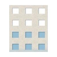 Система бесшовного потолка Knauf Cleaneo Akustik