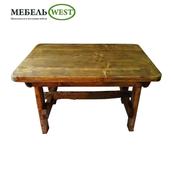 Стол под старину 75х80х120 см