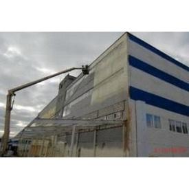 Теплоизоляция Керамоизол фасадов зданий и ограждающих конструкций