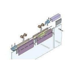 Кріплення Knauf Krona Kit для скляних дверей