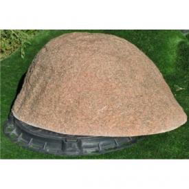 Декоративная крышка Импекс-Груп Валун 100х810х870 мм