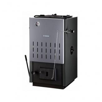Котел твердотопливный Bosch Solid 2000 B-2 SFB 32 HNS 28 кВт