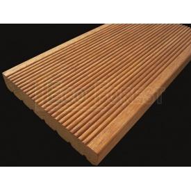 Терасна дошка Real Deck Мербау сорт екстра 25х145 мм