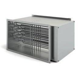 Электрический нагреватель SEH для прямоугольных воздуховодов