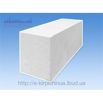 Пеноблок стеновой Д400 200*300*600 мм