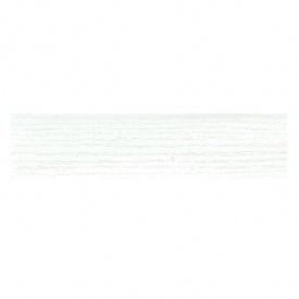 Кромка ПВХ MAAG 22х0,6 мм біла структура 201-S