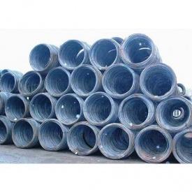 Катанка сталевар 5,5 мм бухта