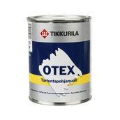 Адгезионная грунтовка быстрого высыхания Tikkurila Otex 0,3 л белая