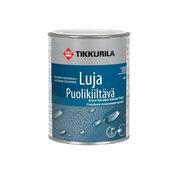Покрывная краска Tikkurila Luja puolikiiltava базис C 2,7 л полуглянцевая