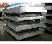 Лист холоднокатаный стальной 2х1250х2500 мм