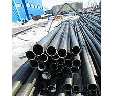 Труба стальная водогазопроводная 25х2,8 мм 6 м