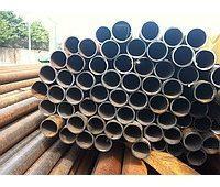 Труба стальная водогазопроводная 25х3,2 мм 6 м