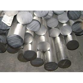 Круг сталевий 24 мм