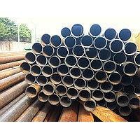 Труба сталева водогазопровідна 25х3,2 мм 6 м