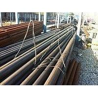 Труба стальная водогазопроводная 20х2,8 мм 6 м