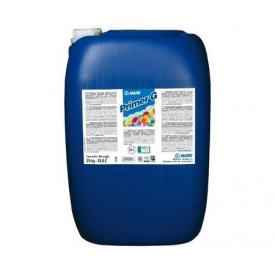 Воднодисперсионная грунтовка Mapei Primer G 1 кг