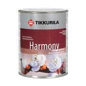Краска для интерьера Tikkurila Harmony 2,7 л глубоко матовая