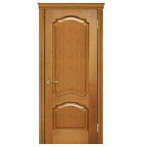 Межкомнатная дверь TERMINUS Caro Модель 42 глухая даймон