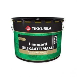 Силікатна фарба Tikkurila Finngard silikaattimaali 18 л глибоко матова