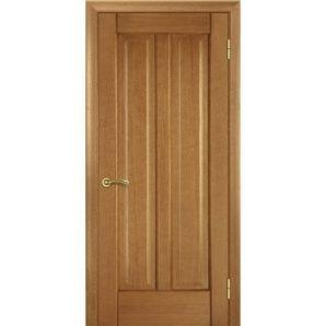 Міжкімнатні двері TERMINUS Modern Модель 17 глухі горіх класичний
