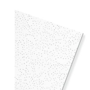 Панель підвісної стелі AMF System F вільна ширина Thermatex Star