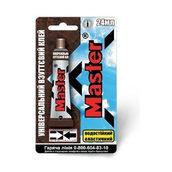 Специальный клей для обуви Мaster 24 мл