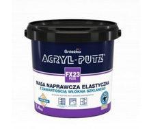 Ремонтная масса Sniezka Acryl-putz fx 23 Flex 1,4 кг белая