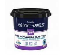 Ремонтная масса Sniezka Acryl-putz fx 23 Flex 0,5 кг белая