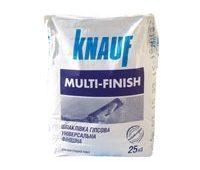 Шпаклевка Knauf Мульти-Финиш 25 кг