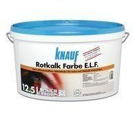 Краска Knauf Rotkalk Farbe тонированная 12,5 л