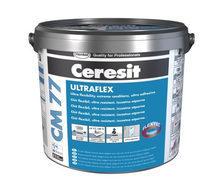 Силан-модифицированный клей Ceresit CM 77 UltraFlex 8 кг