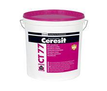 Акриловая декоративная штукатурка Ceresit CT 77 мозаичная 14 кг 12D