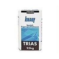 Шпаклевка Knauf TRIAS 5 кг