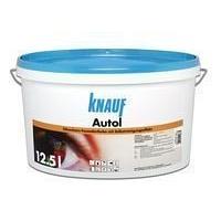 Краска Knauf Autol тонированная 12,5 л
