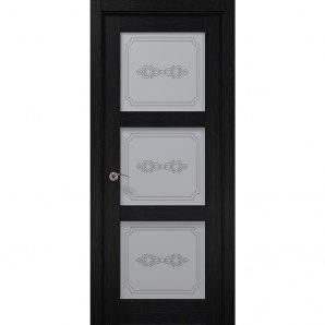 Міжкімнатні двері Папа Карло COSMOPOLITAN (класика)