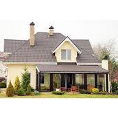 Зовнішня обробка будинку