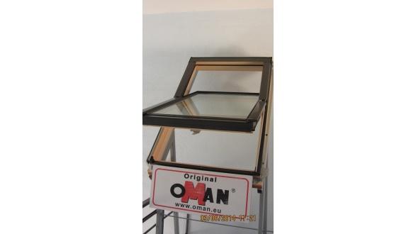 Мансардное окно ОМАН