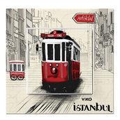 Переключатель VIKO KARRE Cities Istanbul (90962821)