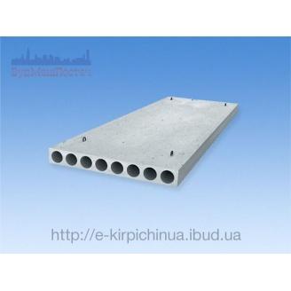 Панель перекриття ПК 15-12-8 1480х1190х220 мм