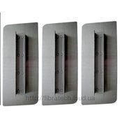 Комплект комбінованих універсальних лопатей для затирочних машин SB 900 CU