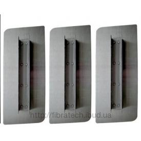 Комплект комбинированных универсальных лопастей для затирочных машин SB 900 CU