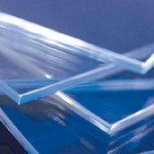Монолитный поликарбонат Monogal 5 мм 2,05х3,05 м прозрачный