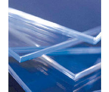 Монолитный поликарбонат Monogal 2 мм 2,05х3,05 м прозрачный