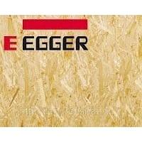 OSB плита Egger Eurostandart 1250х2500х6 мм