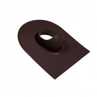 Проходной элемент VILPE HUOPA  583х488 мм коричневый