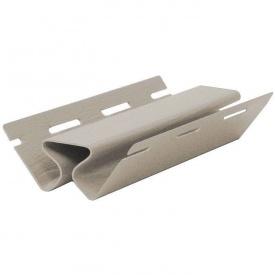 Планка внутренний угол FaSiding Маковые зерна Т-13 3050 мм