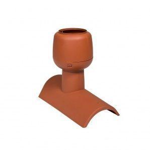 Коньковий вентиль VILPE HT ALIPAI 300 мм цегляний