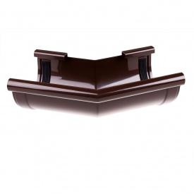 Кут зовнішній Profil Z 155° 130 мм коричневий